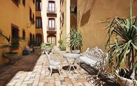 h10 corregidor boutique hotel seville spain booking com