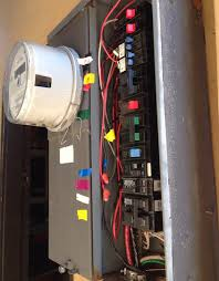 the electric handyman