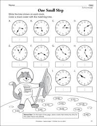 best 25 clock worksheets ideas on pinterest teaching clock