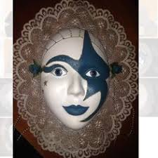 ceramic mardi gras masks check out our selection of great mardi gras style ceramic and