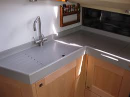 What Is Corian Worktop Corian Warm Grey Marine Worktops Solidity