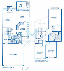 Barrington Floor Plan Lake Barrington Shores Subdivision In Barrington Illinois Homes