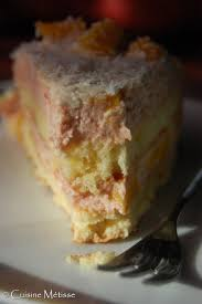 cuisine metisse bavarois tout agar agar goyave mangue et piquépidémique cuisine