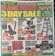 black friday chainsaw sales harbor freight black friday 2017 ad deals u0026 sale