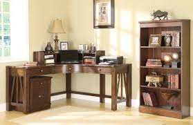 Cheap Corner Desk Uk by Awesome Home Office Corner Desks Wondrous Large Corner Home Office