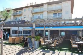 restaurants anglet chambre d amour l indigo