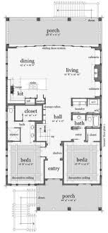 open layout house plans small open floor plan sg 947 ams great for guest cottage or
