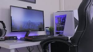 gaming desk setup ideas gallery gallery