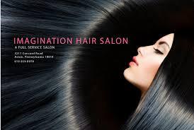 imagination hair salon