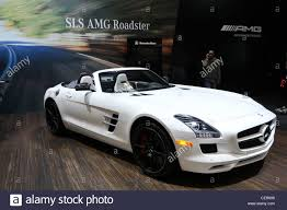 mercedes convertible white mercedes convertible car stock photos u0026 white mercedes