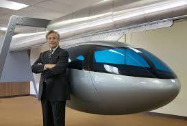futuristic skytran pod transportation set for lagos nigeria