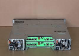 equallogic ps6100s virtualized iscsi san storage array 12x 200gb