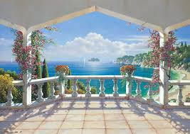excellent tropical wall murals cheap wallpaper scenery for walls cool wall murals cheap uk briliant images of wall design decor full size