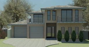 home design za lovely idea double storey house plans za 5 3 bedroom with garage