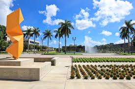 Miami Dade College Wolfson Campus Map by Miami Dade College North Campus Mdc Campuses Pinterest