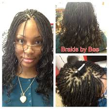 medium box braids with human hair 18 best micro braid hairstyles images on pinterest braided