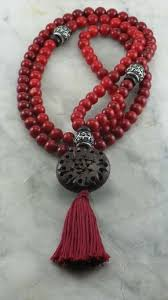 Antiqued Pink And Fuschia Beaded Família Red Pinterest Create
