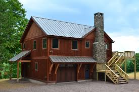 Post And Beam House Plans Pyihomecom - Post beam home designs