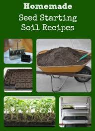 Soil Mix For Container Gardening - soil mix for 2