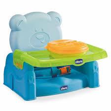 rialzi sedie per bambini rialzo sedia mr azul chicco infanzia eurekakids