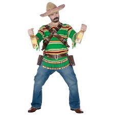 Mexican Woman Halloween Costume Tequila Pop U0027n U0027 Dude Costume Buycostumes