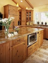 modern country kitchen with oak cabinets country kitchen ideas with oak cabinets wood kitchen