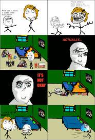 Meme Comic Tumblr - le sleepover http ragecomics4you tumblr com lolcoaster