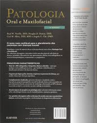 patologia oral e maxilofacial 9788535265644 livros na amazon