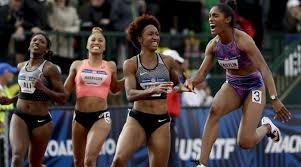 olympics 2016 meet the u s track and field team si com