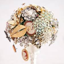 how to make wedding bouquets 20 chic brooch wedding bouquets with diy tutorial deer pearl