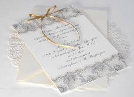 Vintage Lace Wedding Invitations 33 Vintage Lace Wedding Invitations Vizio Wedding
