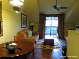 Wilderness Lodge 2 Bedroom Villa Floor Plan Wilderness Lodge Villas Review U2013 A Time To Treasure Travel Llc