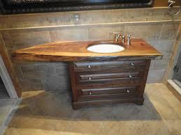 One Piece Bathroom Vanity Tops by Bathroom Add The Elegance Of A Warm To Your Bathroom With Vanity
