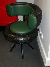 Recycling Office Furniture by Best 25 Tire Furniture Ideas On Pinterest Tyres Recycle Tire