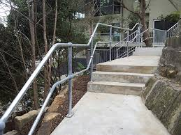 Handrails Sydney Projects Cafsite