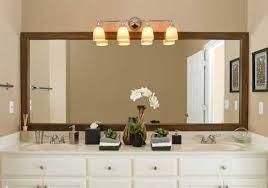 How To Frame A Bathroom Mirror Bathroom Mirror Frame Bathroom Mirror Mirrors Wakefield Design