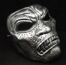 costume masks new men masquerade mask decorations sale scary costume