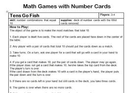 how to play the fish table math games cards second story window
