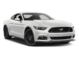 New Black Mustang New Ford Mustang In Port Orchard Port Orchard Ford