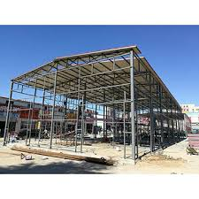 prefabricated roof trusses china prefabricated structural truss warehouse from shijiazhuang