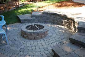 yard fire pit fire pit grill ideas