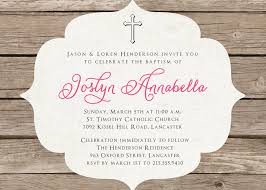 Sample Of Invitation Card For Christening Rustic Baptism Invitation Kiddies Pinterest Baptism