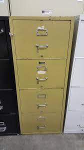 images of 4 drawer legal shaw walker fireproof file cabinet