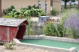 mini golf course u2014 vinton parks u0026 recreation department