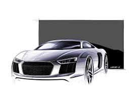 audi hypercar audi ponders launching a hypercar won u0027t share parts with