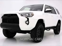 where is toyota made 2016 toyota 4runner sr5 4x4 suv generations will be made