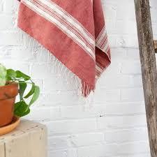 Creative Women Textiles  Aden Cotton Bath Towel  betsy  iya