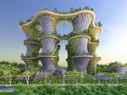 Urban Garden Los Angeles Vertical Farming Inhabitat Green Design Innovation