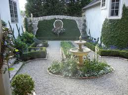 Country Garden Decor Garden Decor Great Ideas For Country French Garden Decoration