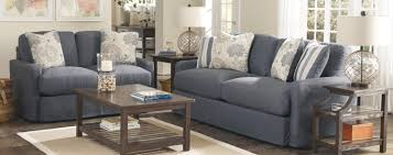 Living Room Sets By Ashley Furniture Buy Ashley Furniture 7880138 7880135 Set Addison Slate Living Room